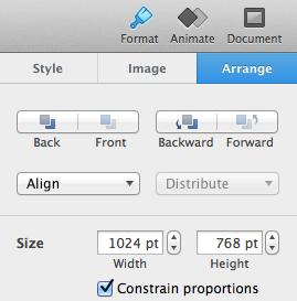 16:9 / Widescreen Format – Haiku Deck User Guide